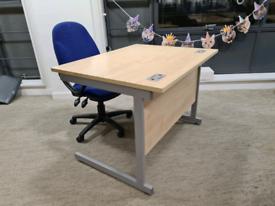 Designer Office Study Desk LIKE NEW