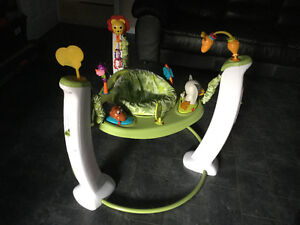 Evenflo Exersaucer Bouncer