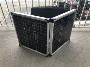 Zamp Solar portable kit