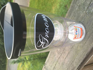 Tervis Tumbler Wine Brand New Groom