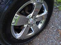 2008 Pontiac Torrent VUS