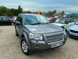 image for 2007 LAN ROVER FREE LANDER 2.2 Td4 GS 5dr Auto