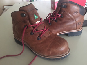 Brand New Dakota Steel Toe Boots
