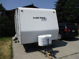 Forrest River Micro-Lite REDUCED