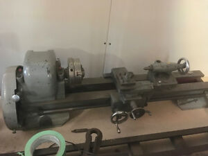 CRAFTSMAN Metal lathe 101.07301 / Atlas 618