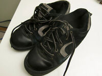 Olson Curling Shoes size 7 1/2