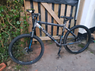 Carrera Vengeance 2019  27.5 disc brake wheels  Ipswich Suffolk