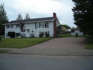 2 bdrm. apartment for rent in Bible Hill, NS