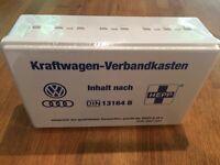 Mk2 Golf First Aid Box