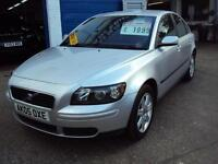 Volvo S40 TIMING/CAM BELT CHANGED - Extensive Service History