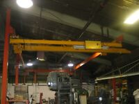 Overhead Travelling Crane Carriage