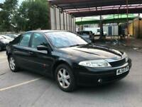 Renault Laguna 1.9dCi 100 2004MY Expression
