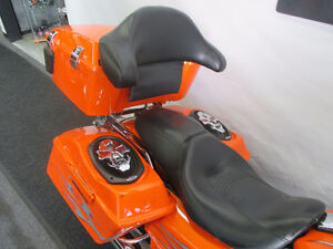 2007 Street Glide One Of A Kind! London Ontario image 9