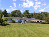 1 Of A Kind SOLAR Powered Income Property for Sale Brighton ON Trenton Belleville Area Preview