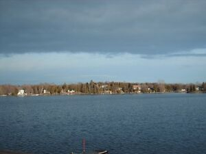 LOOKING FOR ONE PERSON TO SHARE MY WATERFRONT HOME NEAR KINGSTON