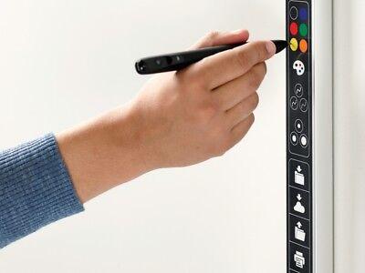 New Steelcase Polyvision Eno Whiteboard Icon Strip 2000338-001 Enoappiconst