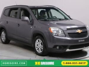 2012 Chevrolet Orlando LT AUTO A/C MAGS 7 PASSAGERS