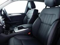 2015 Mercedes-Benz GL Class 3.0 GL350 CDI BlueTEC AMG Sport 4-MATIC 5dr
