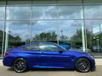2019 BMW M4 COUPE SPECIAL EDITIONS M4 CS 2dr DCT Auto Coupe Petrol Automatic