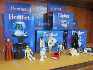 Vintage Toys, Collectable
