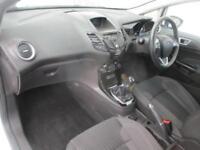 2014 Ford Fiesta 1.0 Zetec 3dr 3 door Estate