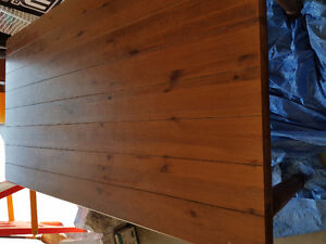 Large Dining Table for Sale London Ontario image 2