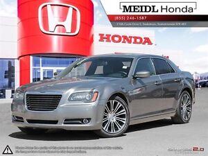 Chrysler 300 S V6 $168 Bi-Weekly PST Paid 2012