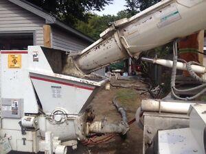 X-Stream Concrete Pumping Regina Regina Area image 3