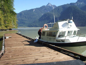 Fast cruiser for sale