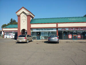 Office/Retail Coming Available at 75th St and 82nd Ave Edmonton Edmonton Area image 1