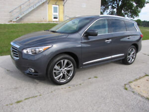 **2018 INFINITI QX60 CHEAP LEASE TAKEOVER**