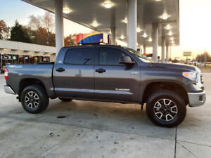 FIRE SALE - NEW rims and tires