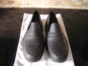Men's Totes Slip-on Loafer Galoshes Size Small Like New