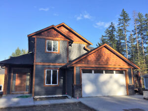New Muchalat Built Home in Morrison Creek Commons
