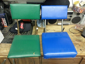 Grand Stand chairs