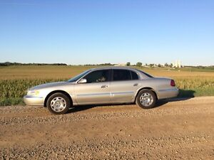 2002 Lincoln Continental Certified and E tested