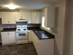 2 bedroom apartment - West end St. John's