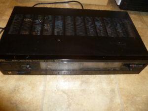 Vintage JVC RX-150 AM/FM Digital Synthesizer receiver