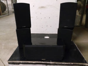 Energy Classic Take 5 speakers