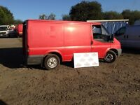 2008 Ford Transit 2.2 TDCI parts