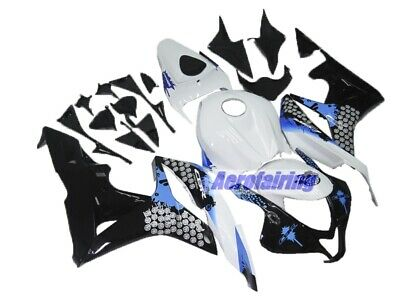 AF ABS Fairing Injection Body Kit Painted for Honda CBR 600RR 2007 2008 CT