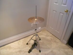Sonor high hat