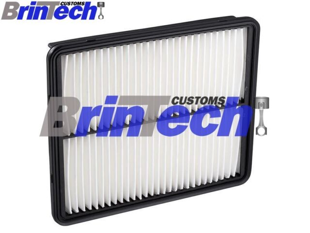 Air Filter Fit Interchangeable with Ryco A1740 - Wesfil WA5197