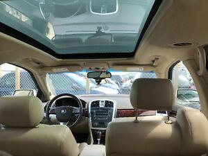 2008 Cadillac SRX Sport Hatchback