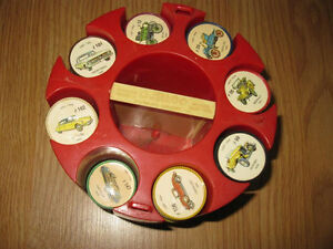 OVER 150 VINTAGE 1960's JELLO POKER CHIPS BUY ONE OR ALL