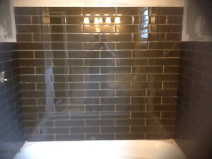 Tile installer available London Ontario image 4