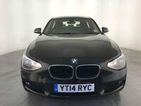 2014 BMW 118D SE DIESEL 5 DOOR HATCHBACK 1 OWNER SERVICE HISTORY FINANCE PX