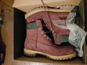 Timberland Men's Icon 6 Inch Boots