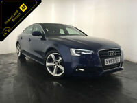 2012 62 AUDI A5 S LINE TDI DIESEL AUTO 1 OWNER SERVICE HISTORY FINANCE PX