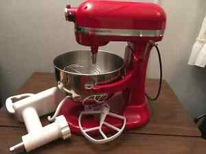 Kitchen Aid Professional 5 Plus Stand Mixer